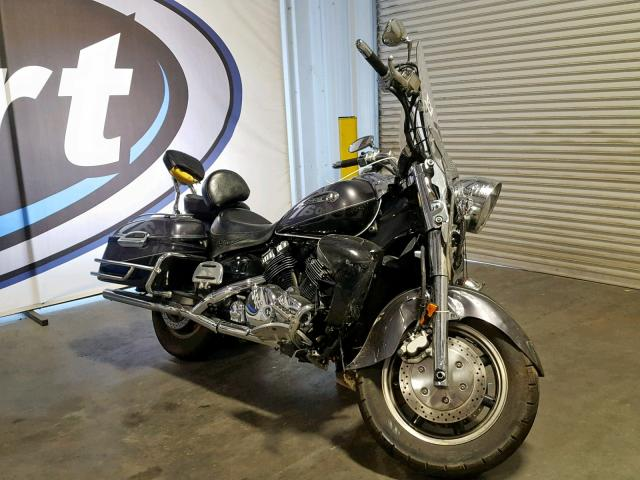 click here to view 2009 YAMAHA XVZ13 CT at IBIDSAFELY