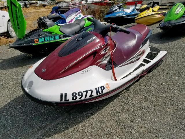 2000 YAMAHA  GP760