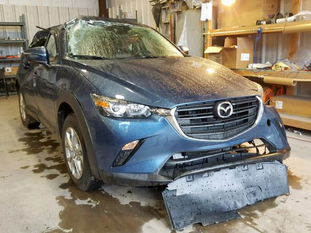 click here to view 2019 MAZDA CX-3 SPORT at IBIDSAFELY