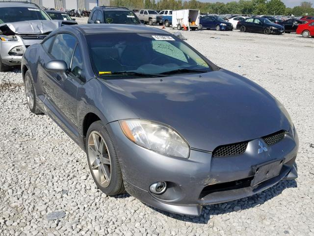 click here to view 2006 MITSUBISHI ECLIPSE SE at IBIDSAFELY