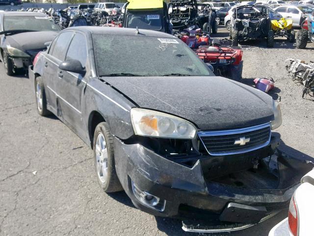 2006 Chevrolet Malibu Ltz 3.5L