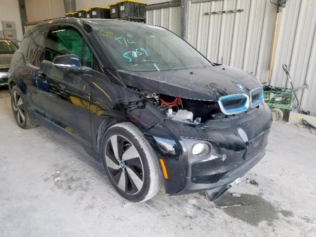 BMW I Series >> 2017 Bmw I3 Bev For Sale In New Braunfels Tx Lot 50826189