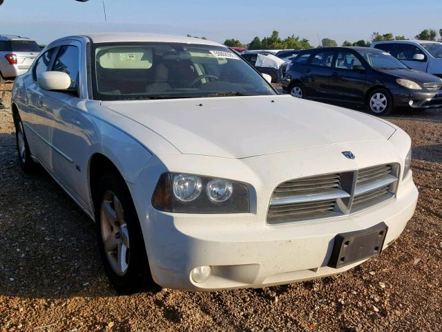 Salvage cars for sale at Bridgeton, MO auction: 2010 Dodge Charger SX