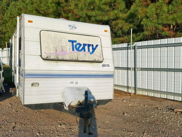click here to view 1994 TERR CAMPER at IBIDSAFELY