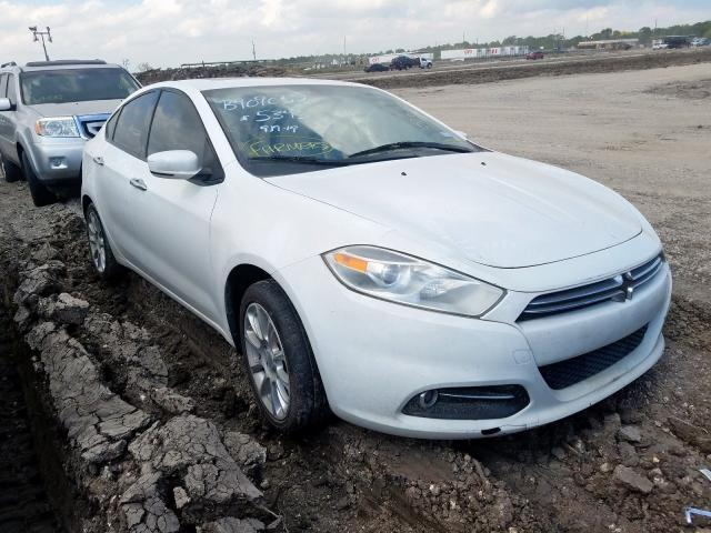 click here to view 2013 DODGE DART LIMIT at IBIDSAFELY