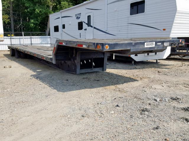 2007 TRAIL KING STEPDECK