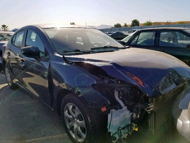 click here to view 2014 MAZDA 3 SV at IBIDSAFELY