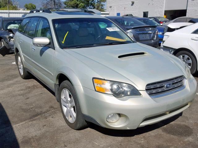 2005 Subaru Legacy Out 2.5L