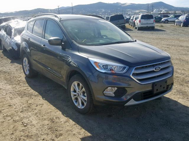 click here to view 2019 FORD ESCAPE SEL at IBIDSAFELY