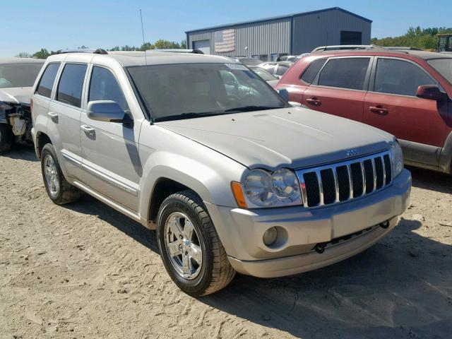 2007 Jeep Grand Cherokee for sale in Louisville, KY