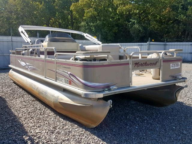 click here to view 2006 NORT PONTOON at IBIDSAFELY