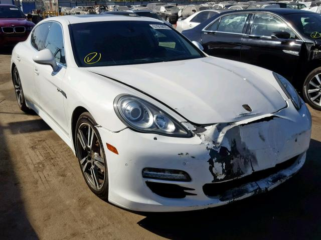 click here to view 2013 PORSCHE PANAMERA S at IBIDSAFELY