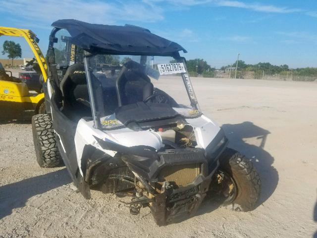 click here to view 2017 POLARIS RZR S 900 at IBIDSAFELY