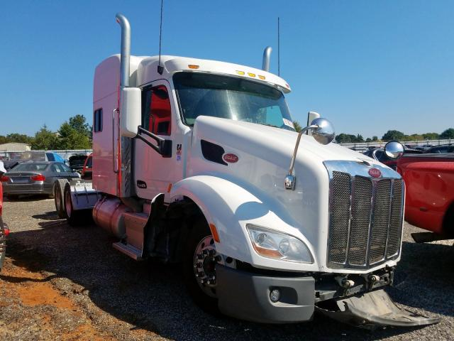 2015 Peterbilt 579 for sale in Mocksville, NC