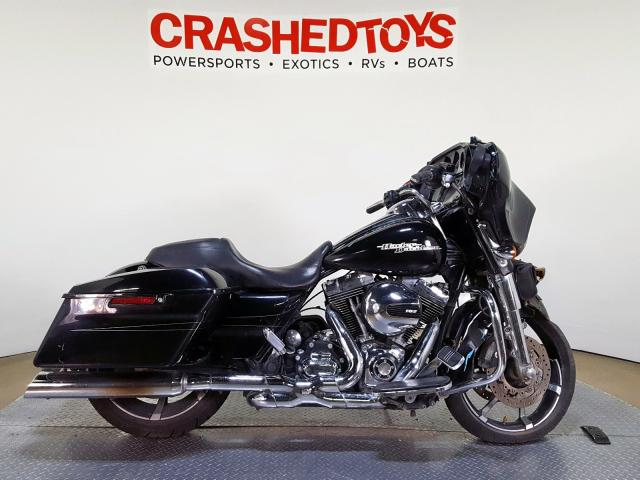 click here to view 2014 HARLEY-DAVIDSON FLHXS STRE at IBIDSAFELY