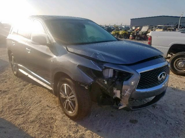 click here to view 2019 INFINITI QX60 LUXE at IBIDSAFELY