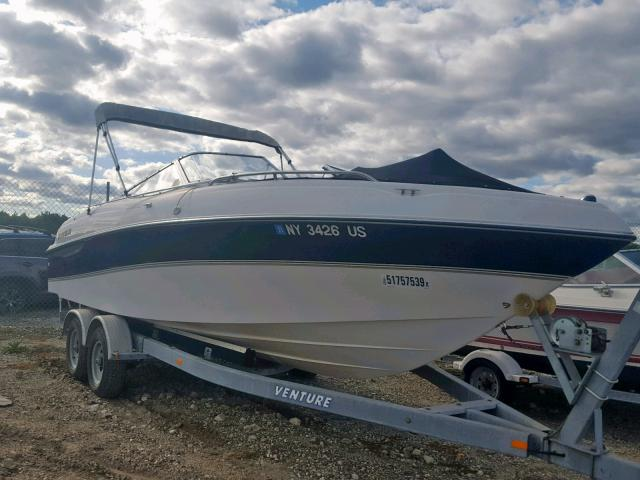 click here to view 1998 FOUR 240 BOW at IBIDSAFELY