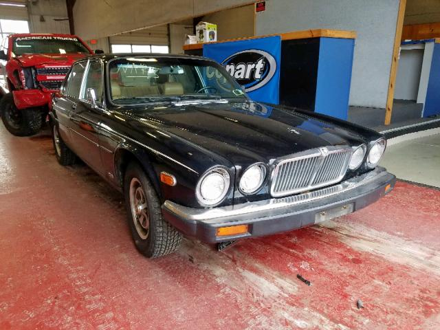 click here to view 1985 JAGUAR XJ6 at IBIDSAFELY