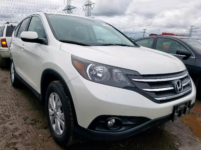 click here to view 2012 HONDA CR-V EXL at IBIDSAFELY