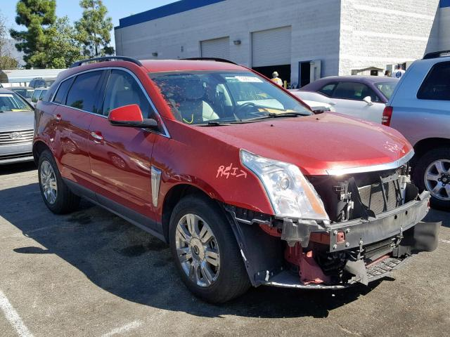 click here to view 2013 CADILLAC SRX at IBIDSAFELY