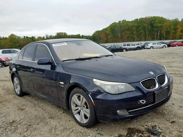 click here to view 2009 BMW 528 XI at IBIDSAFELY