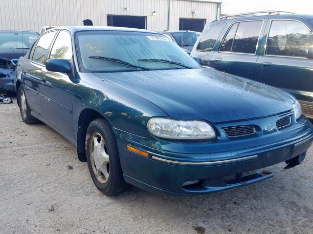 click here to view 1999 OLDSMOBILE CUTLASS GL at IBIDSAFELY