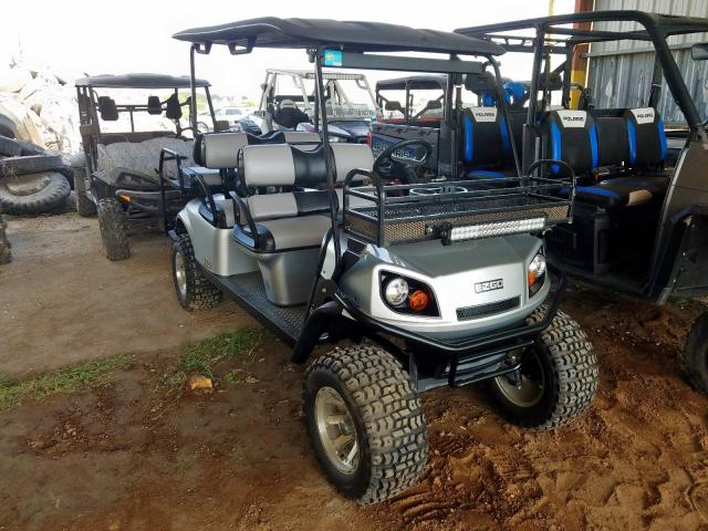 click here to view 2018 EZGO GOLF CART at IBIDSAFELY