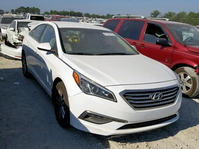 2015 Hyundai Sonata SE for sale in Loganville, GA