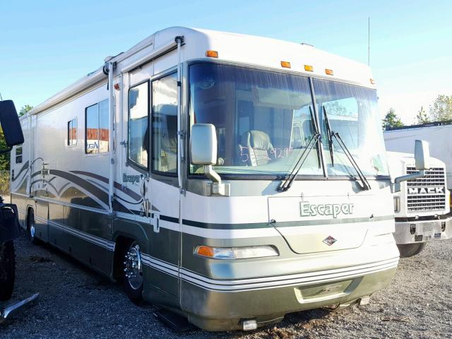 click here to view 2000 SPARTAN MOTORS MOTORHOME at IBIDSAFELY