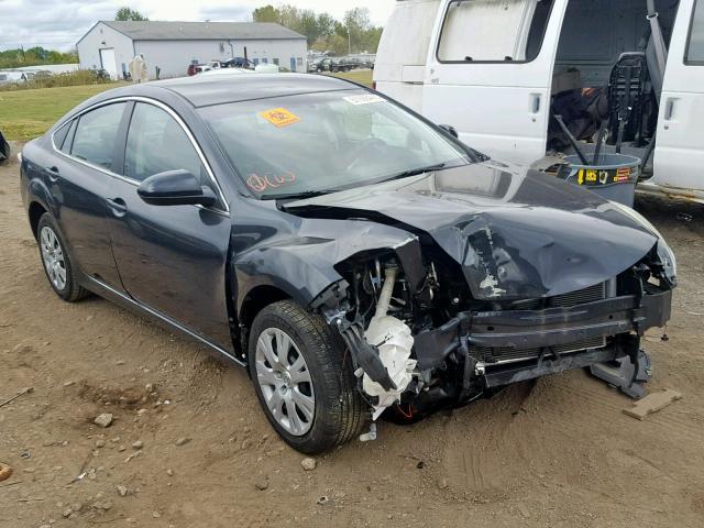 2012 Mazda 6 I 2.5L
