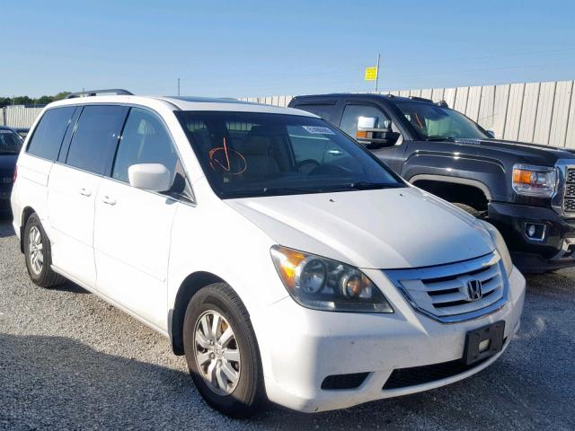 click here to view 2008 HONDA ODYSSEY EX at IBIDSAFELY
