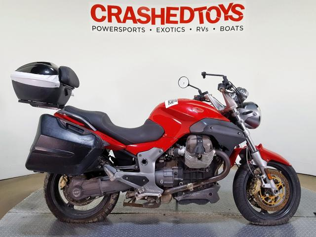 click here to view 2006 MOTO GUZZI BREVA 1100 at IBIDSAFELY