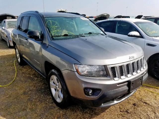 2014 Jeep Compass Sp 2.4L