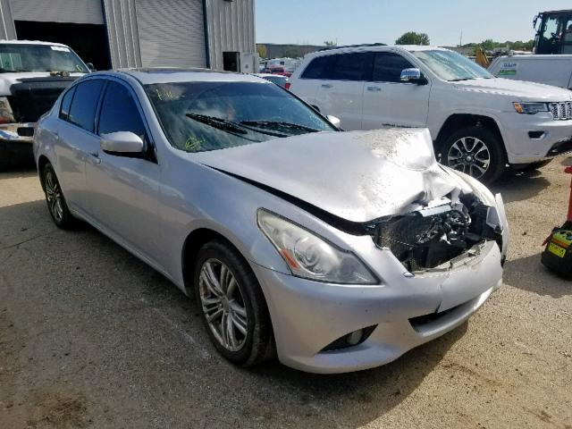 click here to view 2013 INFINITI G37 at IBIDSAFELY