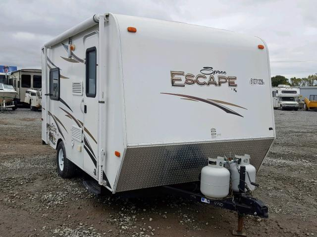 click here to view 2013 SPRE ESCAPE TRL at IBIDSAFELY