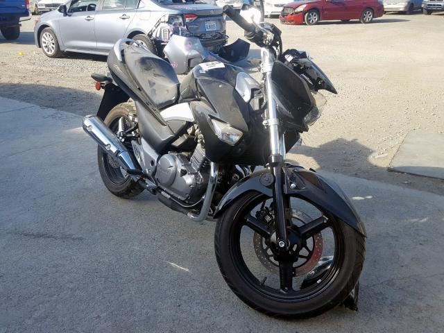 click here to view 2013 SUZUKI GW250 at IBIDSAFELY