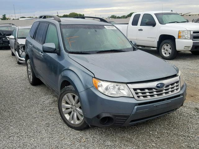 2011 Subaru Forester 2 for sale in Greenwood, NE