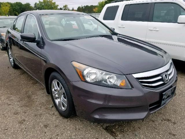 click here to view 2011 HONDA ACCORD LXP at IBIDSAFELY