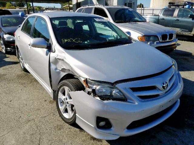 click here to view 2013 TOYOTA COROLLA BA at IBIDSAFELY
