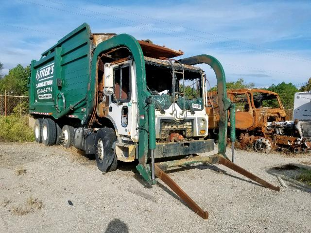 click here to view 2016 MACK 600 MRU600 at IBIDSAFELY