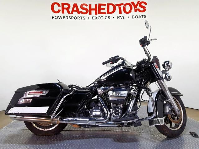 click here to view 2017 HARLEY-DAVIDSON FLHP POLIC at IBIDSAFELY