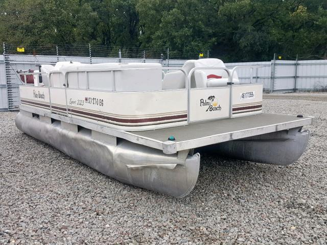 click here to view 2001 PALM CASTMASTER at IBIDSAFELY