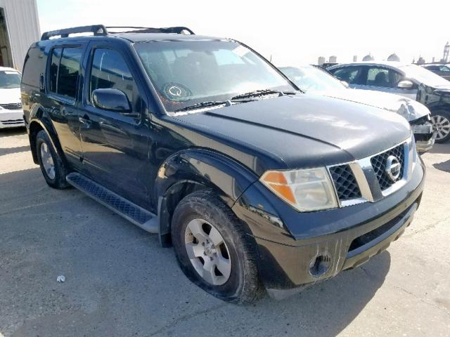 click here to view 2007 NISSAN PATHFINDER at IBIDSAFELY