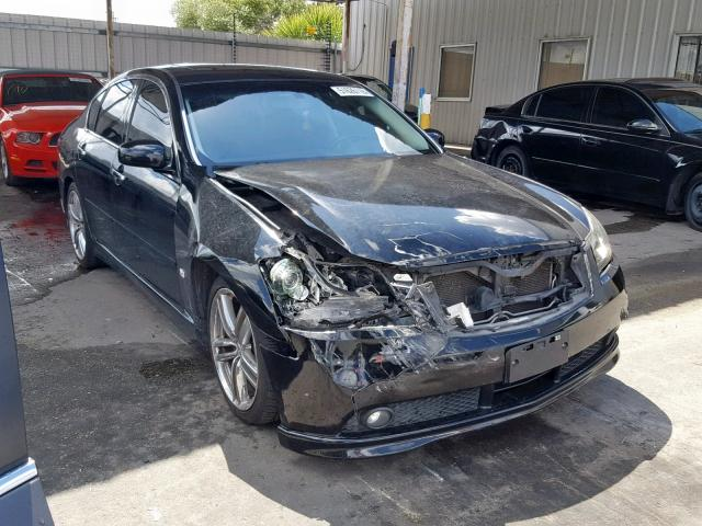 click here to view 2007 INFINITI M45 BASE at IBIDSAFELY