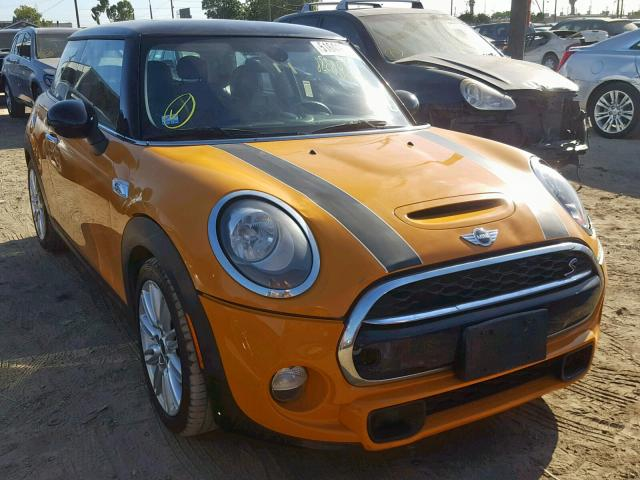 click here to view 2014 MINI COOPER S at IBIDSAFELY