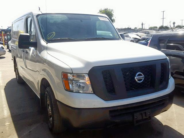 click here to view 2017 NISSAN NV 1500 S at IBIDSAFELY