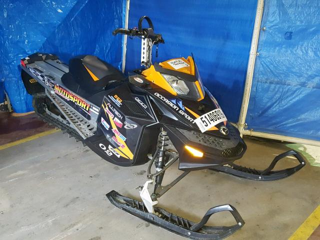 2013 Skidoo Summit for sale in Moncton, NB