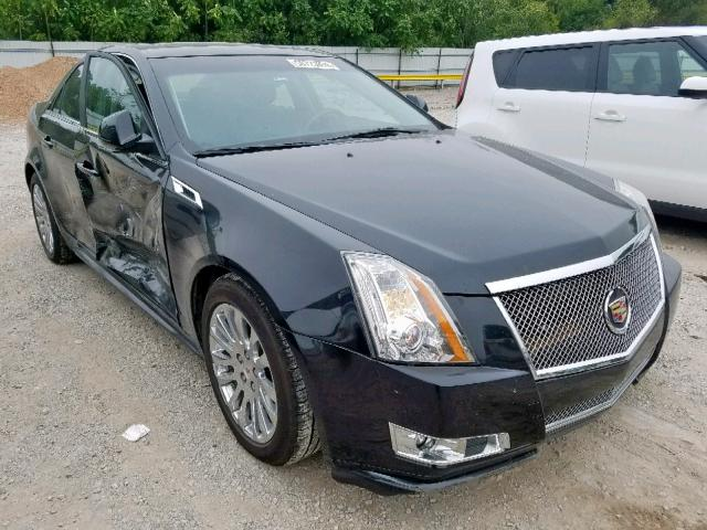 click here to view 2011 CADILLAC CTS PREMIU at IBIDSAFELY