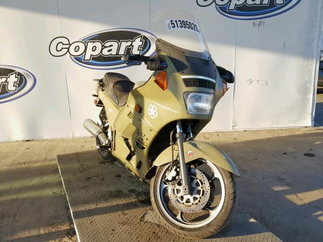 click here to view 2005 KAWASAKI ZG1000 at IBIDSAFELY