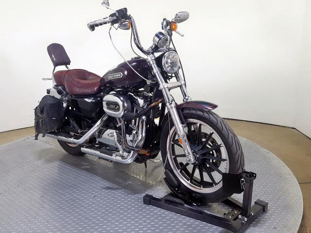 2006 HARLEY-DAVIDSON  XL1200 L